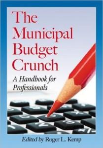 municipal budget crunch